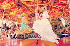 The Vintage Wedding Fair Brighton shoot
