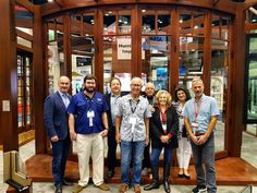 #IBS2018 has brought nothing but  joy, work and knowledge to our company for 30 years. It's always a privilege to be here. Thanks to all who came to booth W6760 and had the chance to have a talk with us. See you next year. #ibsorlando