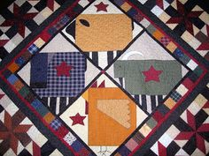 Life with Lynn: Quilts...