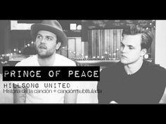 Hillsong United - Say The Word - Historia de la canción (subtitulado en español) - YouTube