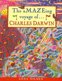 In this book, join Charles Darwin on a voyage of discovery as he navigates The Beagle from Plymouth, docks to the wilds of South America, and home again. The lush artwork brings the voyage to life. And to add some mystery to the history, there are 12 bonus puzzles to test your skill once you have completed the mazes.