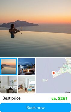 Relais Blu (Massalubrense, Italy) – Book this hotel at the cheapest price on sefibo.