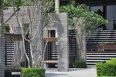 Project: One Menerung | SEKSAN DESIGN - Landscape Architecture and Planning