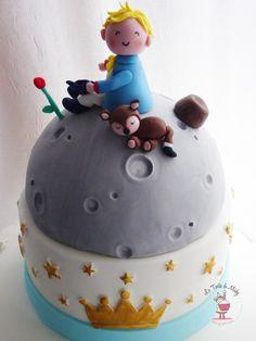 Little Prince Cake