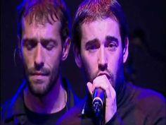 Canta u Populu Corsu - Sintineddi (concert en Bataclan en 2005)