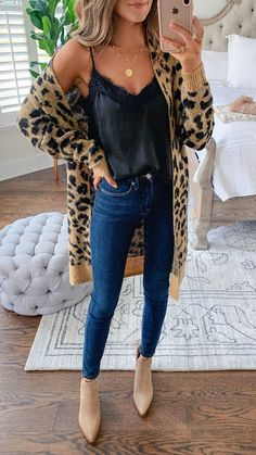 Check out Casual Fashion, Trendy Outfits, Fashion inspo, Fall winter outfits, Autumn winter fashion Outfits 2019 Casual Fall Outfits You'll Want To Copy Trendy Summer Outfits, Casual Fall Outfits, Fall Winter Outfits, Spring Outfits, Cute Outfits For Fall, Fall Dress Outfits, Fall Outfit Ideas, Cheap Outfits, Easy Outfits
