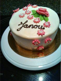 taart !
