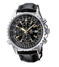7ec8c357dd18 ¡Chollo! Reloj Casio Edifice 108 euros. Antes 165.