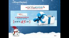 POS Hardware Christmas offer on OnlyPOS