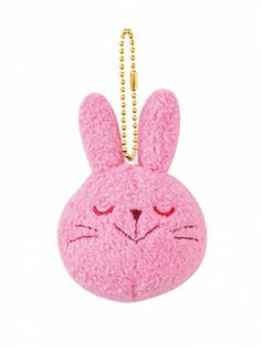 At first, we thought this was another super-cute handbag charm but then we realized, nope, it's actually the most adorable portable speaker we've ever seen. Take your pick of four creatures: a green frog, a black cat, a gray owl and this fuzzy pink bunny. The sound is surprisingly loud and clear, and the speaker stays charged for up to six hours while you're out and about at the beach, on a picnic, or anywhere else.