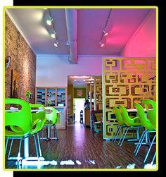 Leisure club- pensacola, yummy food, craft beer, locally made ice cream