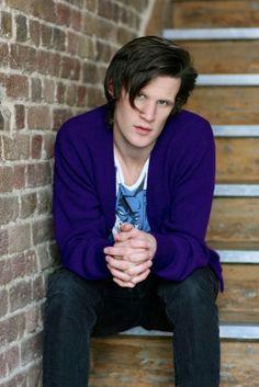 The Brilliant Matt Smith