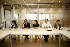 Reunión sobre nacionalidad