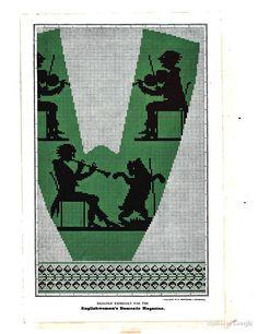 Madame Goubaud's Album of needlework - mme. Adolphe Goubaud - 1866 - Google Books