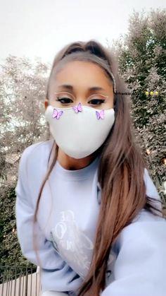 ☁︎︎ Mαɳԃყ ☁︎︎ / give me the credits pls ♡ Ariana Grande Singing, Ariana Grande Music Videos, Ariana Grande Cute, Ariana Grande Photoshoot, Ariana Grande Outfits, Ariana Grande Pictures, Ariana Grande Hairstyles, Ariana Grande Tumblr, Ariana Grande Background