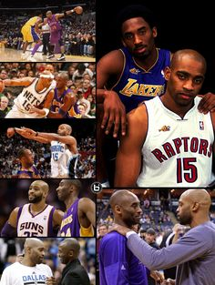 22 years ago, Kobe Bryant, Vince Carter and Tim Thomas were considered the top 3 shooting guards in…
