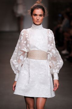Zimmermann - New York Fashion Week / Spring 2016