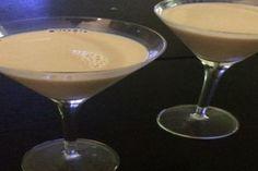#Receta Martini de auyama para Acción de Gracias