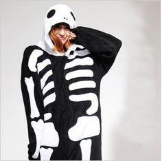 New Adult Anime Cosplay Costume Onesies Unisex Kigurumi Pajamas Size S/M/L/XL | eBay
