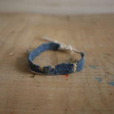 Bracelet LOOM N°11 http://myriambalay.fr/