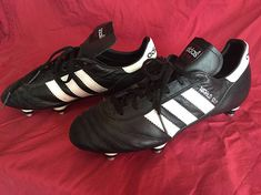 82ce70c7bb80 Adidas Worl Cup soccer shoes cleats-made in Germany-size US 6 1