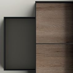 Bathroom furniture wall units colour and texture inspiration from Italy. LASA Idea MAKE range.