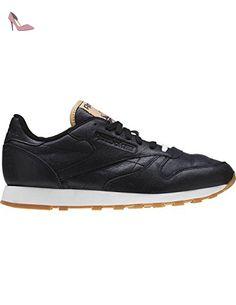 timeless design 2651b 1e7e9 Reebok , Baskets pour homme - noir - noir, 41 EU - Chaussures reebok (