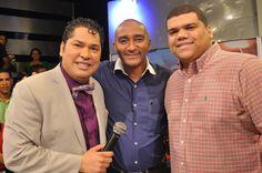 Tirando Pegao: El Pachá se queda sin Soberano y pide a Jochy Santos que devuelva el premio