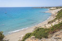 21/8/16: #Orthi_Ammos_beach #Liviko_apartments #Frangokastello #Sfakia #Chania #Crete #Greece #Chrisoula_Tsoupaki_Photography www.livikoapartments.gr