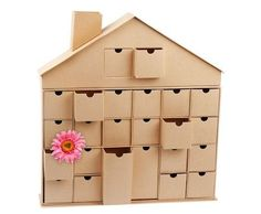 decorating cardboard boxes uk - Google Search