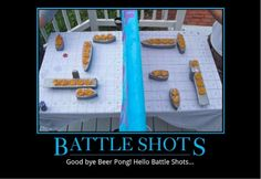 New Summer Drinking Game