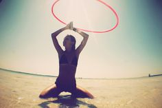 Hula Hooping Tips and Benefits | Free People Blog