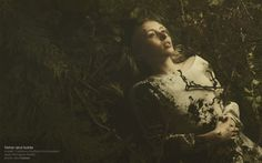 slevin aaron   Les Portraits émotionnels de Slevin Aaron - Chambre237
