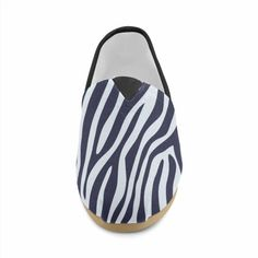 39.97$  Buy here - http://vimvk.justgood.pw/vig/item.php?t=67s55c9401 - Zebra Animal Print Women's Casual Shoes Toms - Size 3-7 39.97$
