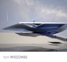 Tom wiscombe