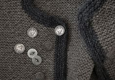 NATURKINDER: Traditional Jacket 1605