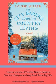 I have a review of this fun book that reminded me of Gilmore Girls.