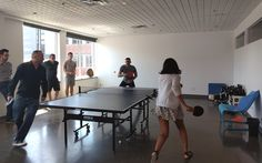 How This Tech Startup Built a Company Culture Through Physical Exercise