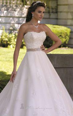 David Tutera 113206 Dress