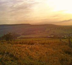 Nantyglo Blaenau Gwent South Wales