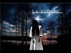La leyenda de la llorona - YouTube Youtube, La Llorona, Hunters, Youtubers, Youtube Movies