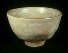 Classic Hagi Tea Bowl, Tahara Tobei