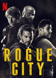 Rogue City (2020) 720p English #roguecity #movies #hollywood #hindidubbed 2020 Movies, Netflix Movies, Hd Movies, David Belle, Olivier Marchal, Movie Titles, Movie Posters, Police Corruption, Most Popular Movies
