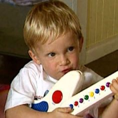 Adorable Cody Simpson!
