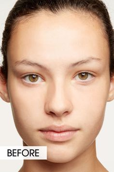 It's an easy illusion to create. Aussie makeup master Napoleon Perdis breaks it down.