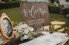 Modern Boho Wedding at Lombardi House: Nikki + Ryan | Green Wedding Shoes Wedding Blog | Wedding Trends for Stylish + Creative Brides