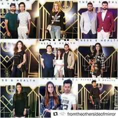 #Repost @fromtheothersideofmirror with @repostapp ・・・ #Spotted these amazing people at the @matrixlahore #GrandLaunch in model town Lahore #lastnight  An event by @troikaevents #MXFitness #MatrixGrandLaunch #TroikaPR #events #happenings #lahore #lahorediaries #blogger #fromtheothersideofmirror #lifestyle #lifestyleblogger #spotted #celebrity #Health #fitness #gym #lifestyle http://tipsrazzi.com/ipost/1504886395976761833/?code=BTibjQzg0Hp