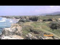 La playa más bonita de España. Nivel B1, videoELE . Para ver el vocabulario de las vacaciones y de la playa y para para practicar expresiones de opinión(GUSTAR, ENCANTAR), aconsejar y el superlativo relativo.