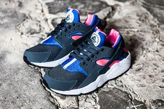 Nike WMNS Air Huarache (September 2014 Releases)