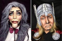 Argenis-Pinal-comic-makeup-19